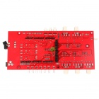 Elecfreaks MEGA Ultimaker Shield Board / for 3D Printer - Red