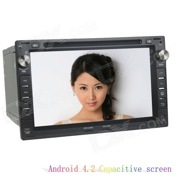 LsqSTAR 7 Android Car DVD Player w/ GPS, WiFi, 1GB RAM, 8GB Flash for VW PASSAT B5 / Golf + More - DXCar DVD Players<br>This car dvd player is compatible with the following Volkswagen models: For Vw PASSAT B5/ Golf 4/ Polo / Bora /Jetta / Sharan / T5 (1999-2005 ) Capacitive screen advantage : &amp;lt;1&amp;gt;Original imported car capacitor screen &amp;lt;2&amp;gt;Resistance to higher and lower temperature &amp;lt;3&amp;gt;Temperature Range for capacitive screen -20&amp;deg;~+80&amp;deg; &amp;lt;4&amp;gt;Resistance to damp&amp;lt;5&amp;gt;Resistance to EMC APE music;1080P HD video;External MIC support;Support HD 2D &amp;amp; 3D games;Support wireless keyboard/mouse OBD 2 function via bluetooth(needs extra module for OBD2);Front and rear camera can work together;Built-in WIFI module/external 3G dongle Built-in navigation with 3D map(map in iNAND) Double satellites receiver for both GPS and Russian GLONASS;Support thousands of softwares downloading from Android market Video-out allows headrests play the same video just as android car DVD;Support DVB-TATSC Analog TV Compatible with PAL/NTSC/SECAM format Car backing display: Car reverse camera input (switch automatically) Support SD/MMC/SDHC SD ports SDHC supports max 32G HDD;within 3 secs for rearview within 25 secs for operation when tons of applications installed Bluetooth supports all brands cellphonesphonebook inputmusic playback supports name search by A-Z Built in GPS function;2-Zone function the 2 program can be setting differently File management;DVD/USB/SD copy/exchange data Sensitive push-buttonwell-done appearenceand easy operating<br>