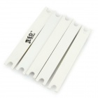 JRLED 3W 300lm 21-COB LED Cold White Light Modules (5 PCS / DC 10 ~ 11V)