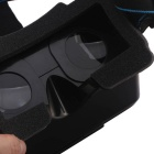 "NEJE Virtual Reality 3D Glasses w/ NFC for 3.5~6"" Phone - Black"