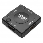 3-Port HDMI V1.3b Mini Switcher HDTV HUB