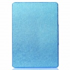 Mr.northjoe Protective PU Leather Case Cover w/ Stand + Auto Sleep for IPAD AIR 2 - Blue