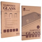 "Tempered Glass Screen Protector Film for IPHONE 6 PLUS 5.5"" - Transparent"