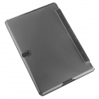 Hat-prince Ultra-thin Protective 3-Fold Flip Open Case w/ Holder for Samsung Galaxy Tab S 10.5 T800