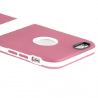 "Hat-Prince Protective TPU Case Cover w/ Stand for IPHONE 6 4.7"" - Pink"
