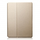 Mr.northjoe Protective PU Leather Case Cover w/ Stand + Auto Sleep for IPAD AIR 2 - Golden