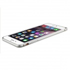 "Metal Bumper Framce for IPHONE 6 PLUS 5.5"" - Silver"