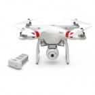 DJI Phantom 2 Vision 7-Channel R/C Quad-copter w/ 14MP Cam, Wi-Fi Repeater - White