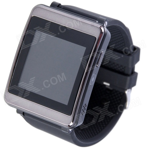 Aoluguya JHSP2 Smart GSM Watch Phone w/ 1.54