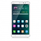 "VIVO Xplay3S X520A 6"" Quad-core Android 4.3 4G Mobile Phone w/ 32GB ROM, 3GB RAM, GPS, WiFi - White"