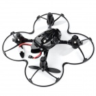 JJRC H108C HD 2.4GHz 4-CH R/C Quadcopter w/ 2.0MP Camera - Black + Red