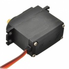 MG995 Metal Gear Digital Torque Servos with Gears and Parts - Black