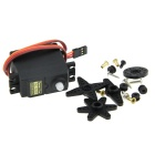 SG5010 R/C Helicopter Torque Servos with Gears and Parts