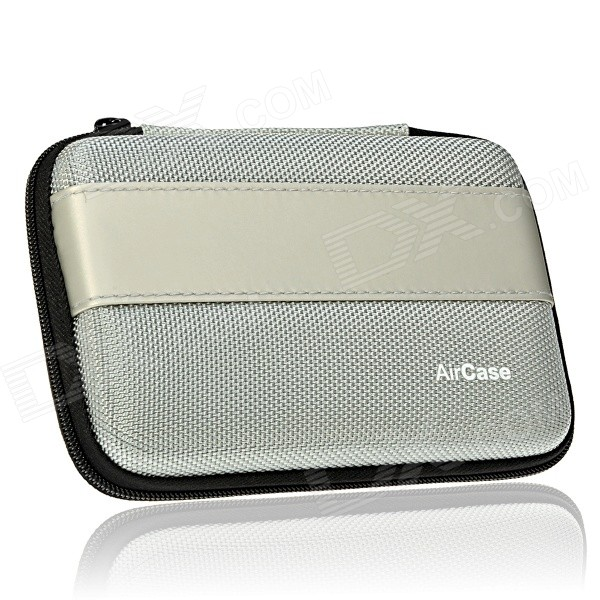 AIR CASE Q254 Protective Storage Case for 2.5