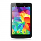 "P908 7 ""LCD Android 4.4.2 Dual-Core GSM Tablet PC w / 8GB ROM, GPS, Wi-Fi, Bluetooth Talker - Schwarz"