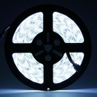 LI- CECI Waterproof 50W 4500lm 300 - SMD 5050 LED RGB Light Strip - branco + Transparente (5M / DC 12V)