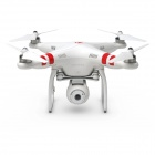 DJI Phantom 2 Vision 7-Channel Quadcopter with Integrated FPV 14MP Camcorder - White