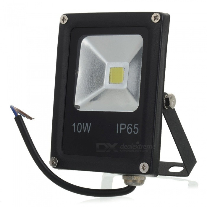 Zweihnder CMY-16 10W 950lm 6500K 1 x COB LED White Light Floodlight - (85~265V)