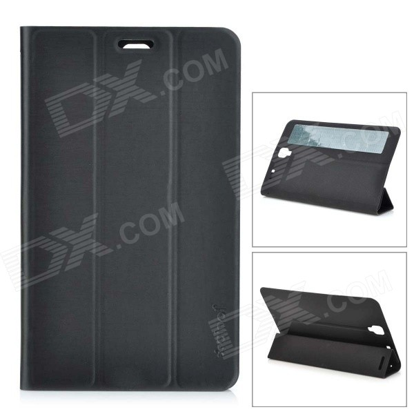 Protective PU Case for Ainol NOTE 7 - Black ainol numy note