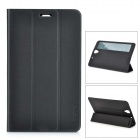 Protective PU Case for Ainol NOTE 7 - Black