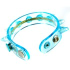 8-LED Safety and Decorative Bracelet (Blue)
