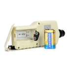 "BENETECH GM220 2"" Display Film / Coating Thickness Gauge - Bege + Black (9V / 1 x 6f22)"