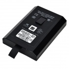 "2.5"" SATA 500GB Hard Drive Enclosure for XBOX 360 Slim - Black"