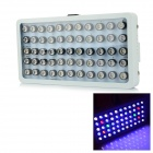 MFC MFC-W165 165W 3540lm 55-LED Remote Control Wi-Fi Aquarium Fish Tank Lamp - White (AC 85~265V)