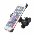 360 Degree Rotational Bicycle Mount Holder for IPHONE 6 PLUS - Black