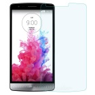 Protective 0.3mm Tempered Glass Clear Screen Guard Protector for LG G3 - Transparent