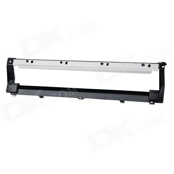 ABS Printer Toner Cartridge Cover Frame Plate for RICOH 2035 / 2045 / 3035 / 3045 - Black