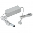 AC Power Adapter/Charger for Wii Console - EU Plug (100~240V AC)