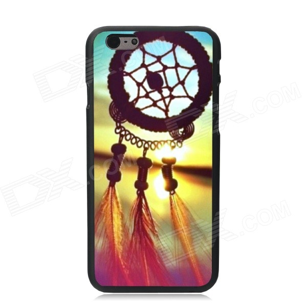 Elonbo Dreamcatcher at Sunset Pattern Plastic Hard Back Cover Case for IPHONE 6 PLUS 5.5 ultra thin pc hard back cover phone case for iphone 6 plus 6s plus