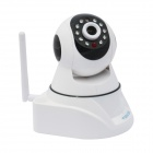 "WANSCAM HW0030 1/4"" CMOS 1.0MP Home IP Camera met Wi-Fi, 10-LED IR Night Vision, Amerikaanse Pluggen"