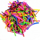 Animal Hacer largas alargadas Globos - Azul + Rosa + Multi-Color (200 PCS / 150cm)