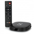 Smartron S805 Quad-Core Android 4.4.2 Google TV Player ж / 1GB RAM, 8 Гб ROM, XBMC, TF, ЕС Разъем