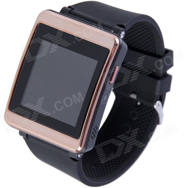 Aoluguya JHSP2 Smart GSM Watch Phone w/1.54