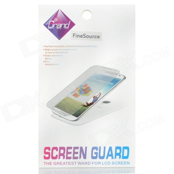 FineSource protettivo schermo opaco PET guardia Film ambientato per IPHONE 6 PLUS