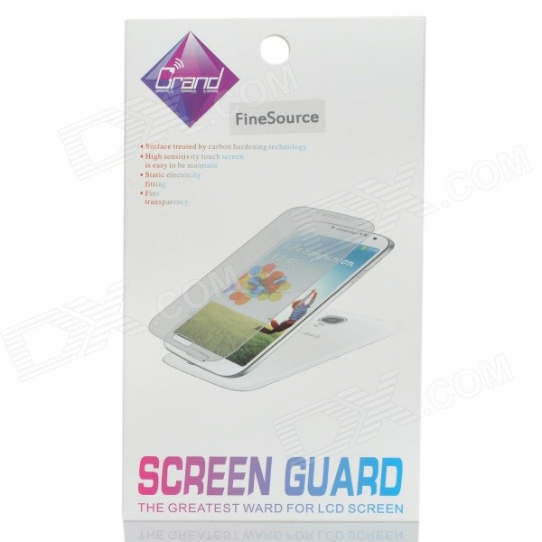 FineSource I6 MS Protective PET Matte Screen Guard Film Set for IPHONE 6 4.7