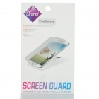FineSource Protective PET Diamond Film Screen Guard Set for IPHONE 6 PLUS