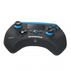 IPEGA PG-9028 Multimedia BT Game Controller JoyStick - Black + Blue