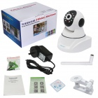 "WANSCAM HW0030 1/4 ""CMOS 1.0MP Home IP Camera w / Wi-Fi, 10-LED IR Night Vision, AU Plug"