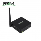 RKM MK902II RK3288 Quad-Core Android 4.4.2 Mini PC Google TV Player w / 2GB RAM, 8GB ROM, EU-Stecker