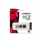 Kingston DataTraveler DT101G3 / 64GB USB3.0 muistitikku