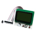 Geeetech Reprap LCD12864 Smart Controller Display for 3D Printers - White