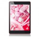 "Xiaomi 7.9 ""Quad Core Android 4.4 Tablet PC w / 2GB RAM, 16GB ROM, Bluetooth, SD, Wi-Fi - Pink"