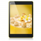 "Xiaomi 7.9"" Quad Core Android 4.4 Tablet PC w/ 2GB RAM, 16GB ROM, Bluetooth, SD, Wi-Fi - Yellow"