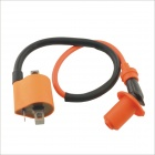 Replacement Racing Ignition Coil for Yamaha - Orange
