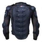 PRO-BIKER Motorcycle Cross-country Fall Proof Armor Strengthen Thickening - Black (Size XXL)