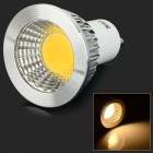 JRLED GU10 3W LED 300lm Luz 3200K (AC 85 ~ 265V )